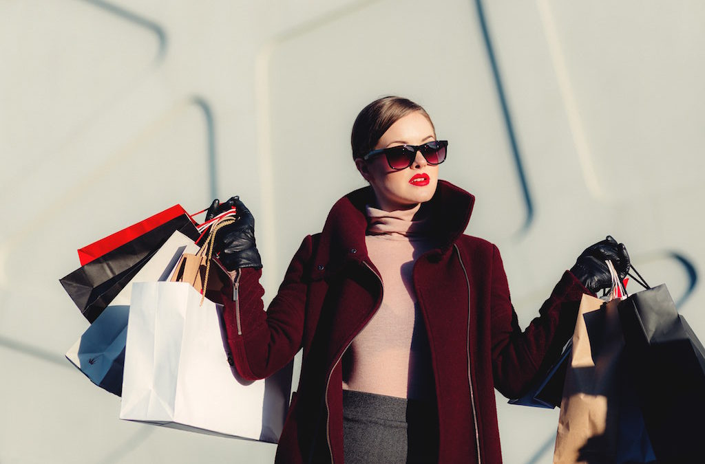 Tips for Stress Free Holiday Shopping