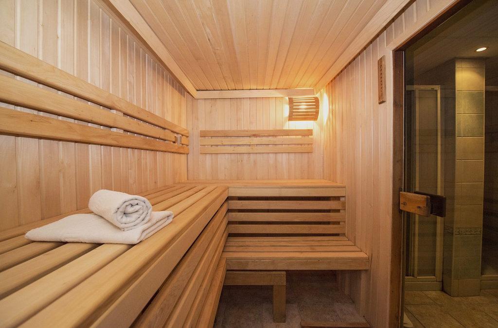 Features of the Best Combination Sauna